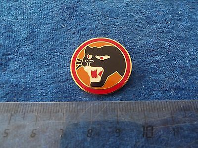 (A11-X32)  US Zivil Pin Army Airborn 66th Division