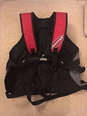 Ronstan CL10S Sailing Trapeze Harness, Small