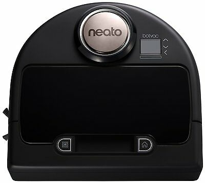 Neato Robotics Botvac Wi-Fi Enabled Robot Vacuum Cleaner 0.7L 43W Black/Silve4