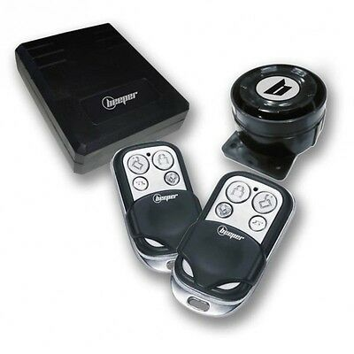 BEEPER Alarme Scooter X3R