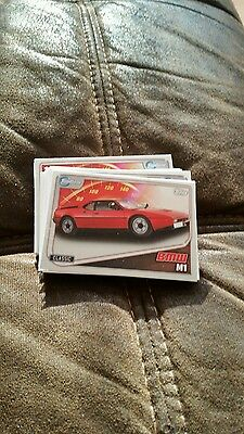 top gear turbo attax cards