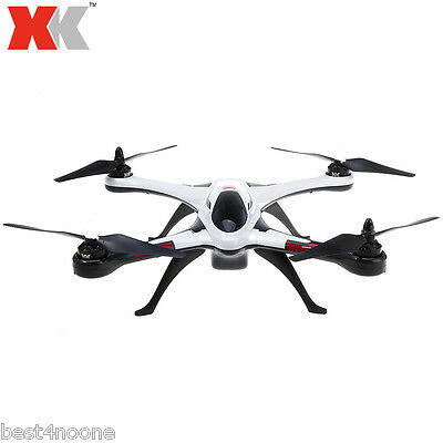 XK X350 Air Dancer 4CH 2.4GHz 6-Axis Gyro 3D/6G RC Quadcopter Drone Aircraft RTF