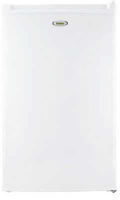 Brand New HFZ85A Haier - 85L Upright Freezer, White
