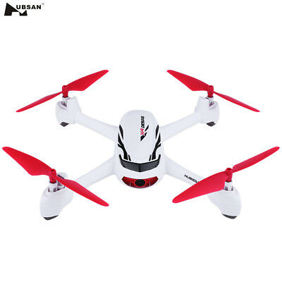 Hubsan X4 H502E RC Quadcopter Camera 2.4Ghz 4CH 6 Axis GPS Altitude Mode ONE KEY