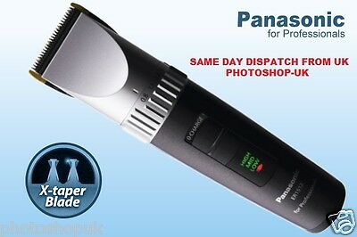 Panasonic Er 1512 Ac/rechargeable Professional Hair Clipper