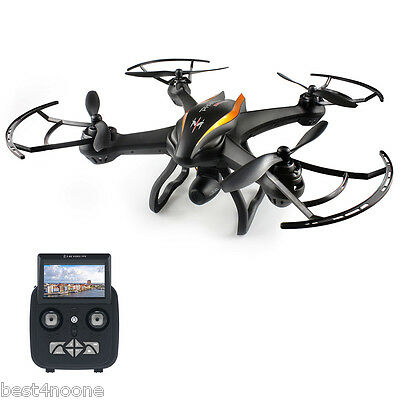 Cheerson CX-35 Quadcopter 5.8G FPV HD CAM 2.4GHz 4CH 6 Axis Gyro High Hold Mode