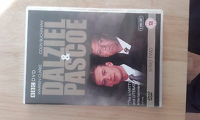 Dalziel And Pascoe - Series 1 (DVD, 2006, 2-Disc Set)