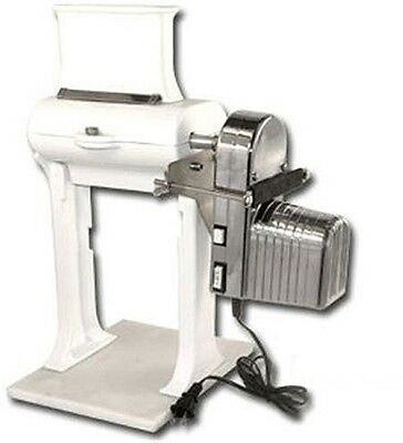 Electric Meat Cuber Tenderizer Jerky Slicer Motors 2-Speed Motor Attachment New