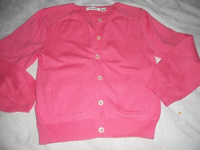 Girls Country Road cotton cardigan Size 12