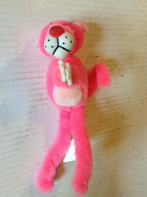 MIRISCH-GEOFFREY 1964 Pink Panther Pencil Hugger Vintage Poseable