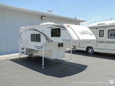 2013 Travel Lite 1100RX Used