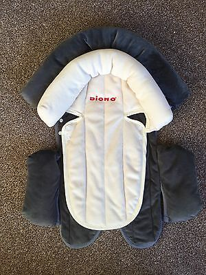 Diono Cuddle Soft Head And Body Baby Support