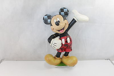 Disney Traditions 4037509 Mickey Mouse Statue 35