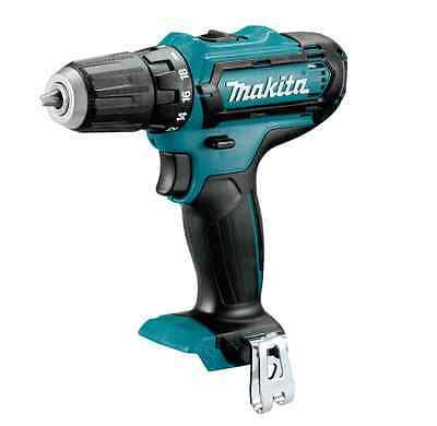 """Makita FD05 12 Volt CXT Lithium-Ion 3/8"""" Cordless Driver-Drill -Tool Only- NEW"""