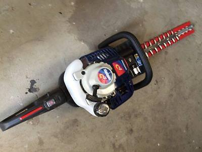"""Shindaiwa Dh2510T 24"""" Double Sided Hedge Cutter"""