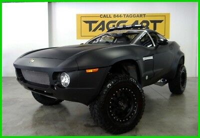 2014 Local Motors Taggart Rally Fighter  2014 Used Automatic