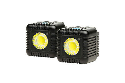 Lume Cube Dual Pack Black