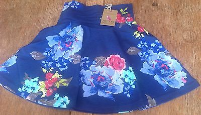 Joules Jen Skirt ~ Age 5-6 Yrs ~ BNWTs ~ Free Postage!