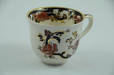"""Masons Ironstone """"Blue Mandalay"""" Tea Cup """"Excellent Condition"""""""