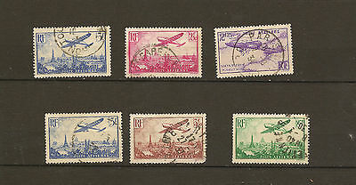 timbres FRANCE P.A. lot n°3