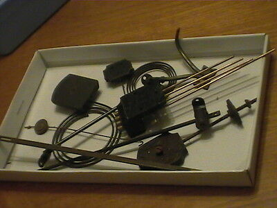 ANTIQUE CLOCK chimes etc + OTHERS for clock repairer
