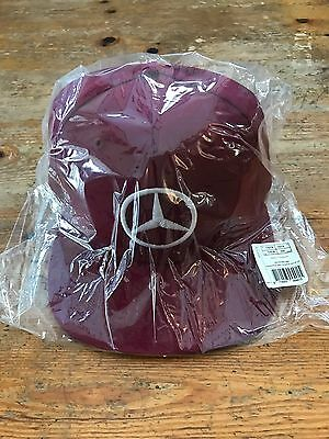 Lewis Hamilton Limited Special Edition 2016 Spanish GP Cap Red *BNWT*