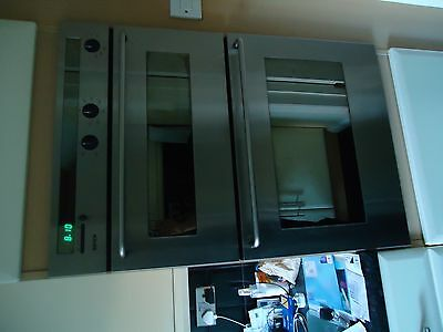 Bosch double oven built in spares repair