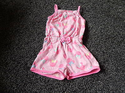 Girls Outfit ~ Size 2-3 Years ~ From Disney ~ Box A7