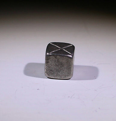 Lovely Saxon Silver Weight - No Reserve!!!!!