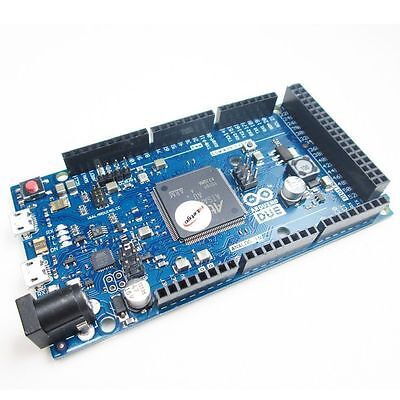 ARM Cortex-M3 Control Board Module DUE R3 SAM3X8E 32-bit Arduino Without Cable