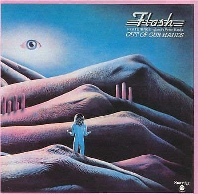 Flash- Out Of Our Hands /sehr Selten