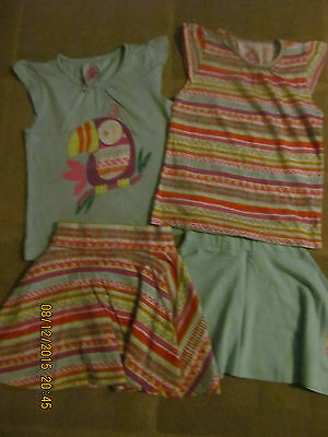2 x 3-4Yrs Mix & Match set from Primark.