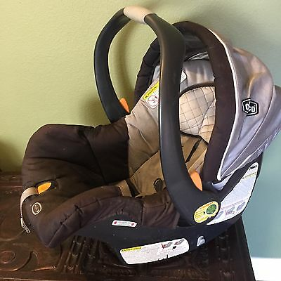 Chicco Keyfit 30 Car Seat and Base