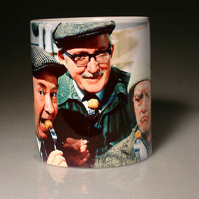 Last Of The Summer Wine Mug   (#6)