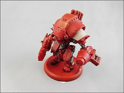 Destroyer [x1] Khador [Warmachine ] Painted