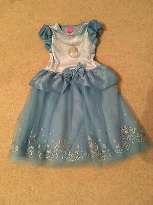 Gorgeous Cinderella Dress 3 Years