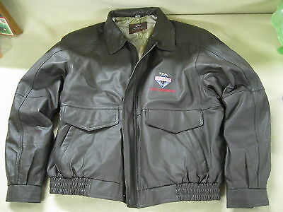 Bomber Style Mens Jacket Handyman's Club of America