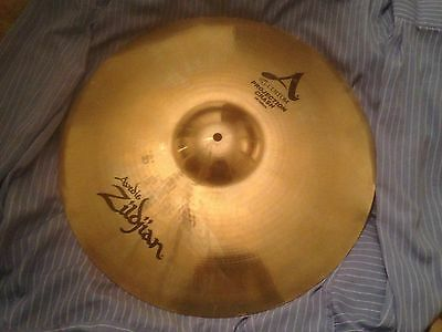Zildjian A custom 19 Projection crash cymbal  - EXCELLENT CONDITION