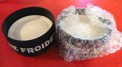 Lot of 2 Coors Light Beer Can Coldies Koozie French Chill Pucks