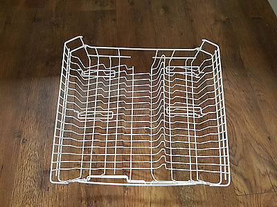 Genuine Indesit Hotpoint Creda Ariston Dishwasher Upper Basket