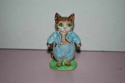 Beswick Beatrix Potter Figure Tom Kitten