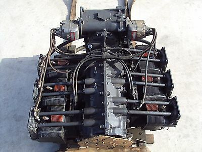 Lycoming Engine  0-435-23C