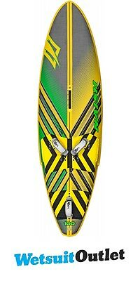 Naish Freestyle Windsurf Board 100L