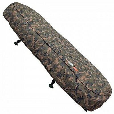 NEW Fox Flatliter Mk2 Thermal Aquos Cover Camo - Compact - CSB033