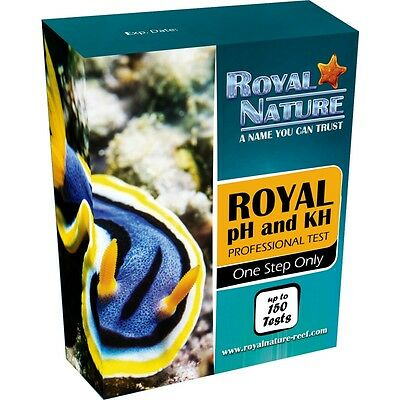 Test Profesional Ph Y Kh Royal Nature 150 Test