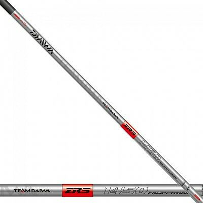 NEW Team Daiwa ZR3 14.5m Fishing Pole - TDZRP3-145AU