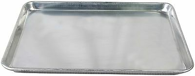 Excellante 18 Inch X 13 Inch Half Size Alum Sheet Pan 18 x 13 Inch