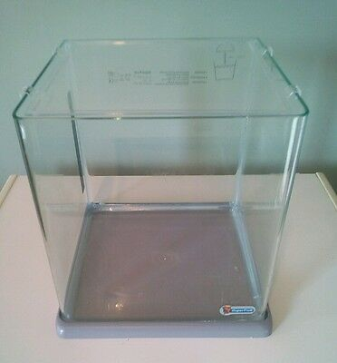 superfish Qubie 10 nano tank with loads of accessories,pick up only,