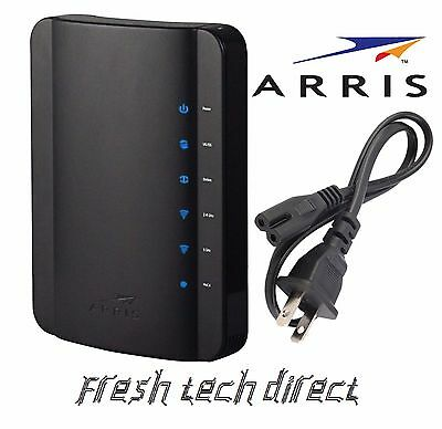Arris DG1670A Docsis 3.0 Wireless Cable Modem Router 2 in 1 WiFi