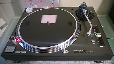 technics SL-1210MK5 Direct Drive,1200MK2 Family AUDIOPHILE TURNTABLE,IMMACULATE.